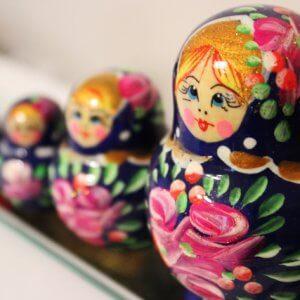 徹底攻略・ロシア株式の長期投資